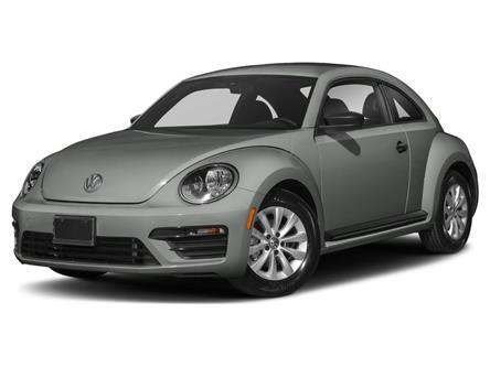 2019 Volkswagen Beetle Wolfsburg Edition (Stk: 96918) in Toronto - Image 1 of 9