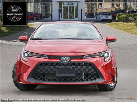 2020 Toyota Corolla LE (Stk: 68942) in Vaughan - Image 2 of 24