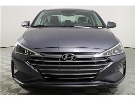 2020 Hyundai Elantra Luxury (Stk: 194600) in Markham - Image 2 of 23