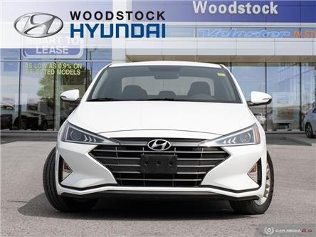 2019 Hyundai Elantra Preferred (Stk: HD19021) in Woodstock - Image 2 of 27