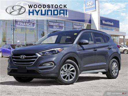2018 Hyundai Tucson SE 2.0L (Stk: TN18031) in Woodstock - Image 1 of 27