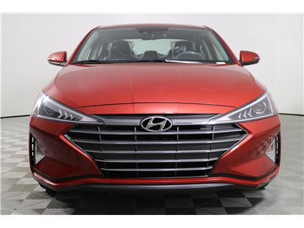 2020 Hyundai Elantra Preferred w/Sun & Safety Package (Stk: 194637) in Markham - Image 2 of 22