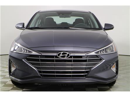 2020 Hyundai Elantra Preferred w/Sun & Safety Package (Stk: 194601) in Markham - Image 2 of 22