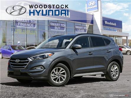 2018 Hyundai Tucson SE 2.0L (Stk: TN18058) in Woodstock - Image 1 of 27