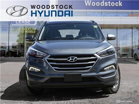 2018 Hyundai Tucson SE 2.0L (Stk: TN18058) in Woodstock - Image 2 of 27