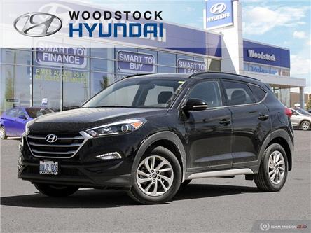 2018 Hyundai Tucson SE 2.0L (Stk: TN18045) in Woodstock - Image 1 of 27