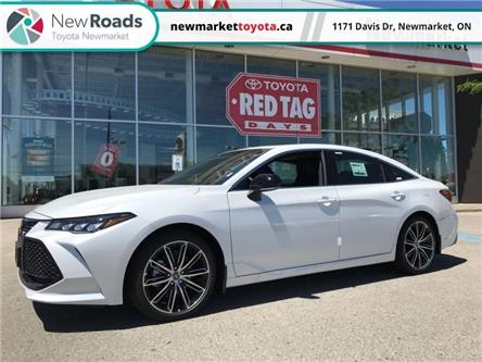 2019 Toyota Avalon XSE (Stk: 33152) in Newmarket - Image 1 of 19