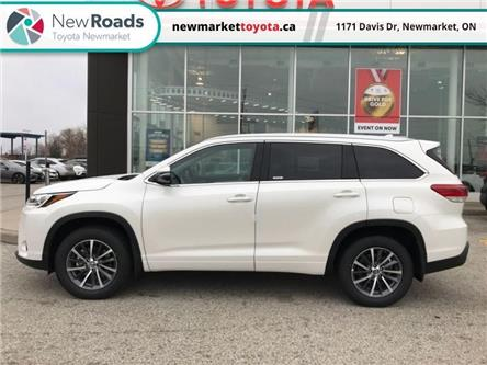 2019 Toyota Highlander XLE (Stk: 33703) in Newmarket - Image 2 of 20