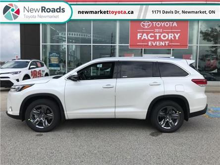 2019 Toyota Highlander Limited (Stk: 33851) in Newmarket - Image 2 of 20