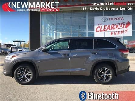 2019 Toyota Highlander LE (Stk: 34038) in Newmarket - Image 2 of 19