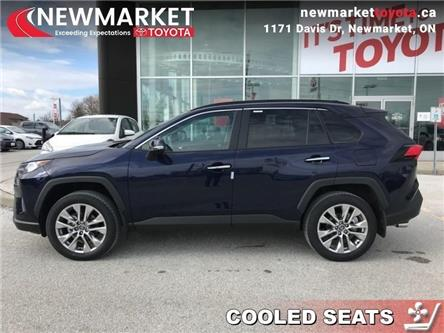2019 Toyota RAV4 Limited (Stk: 34094) in Newmarket - Image 2 of 20