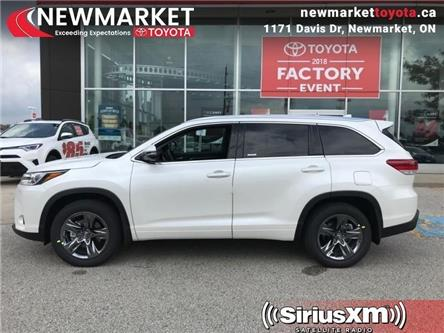 2019 Toyota Highlander Limited (Stk: 34102) in Newmarket - Image 2 of 20