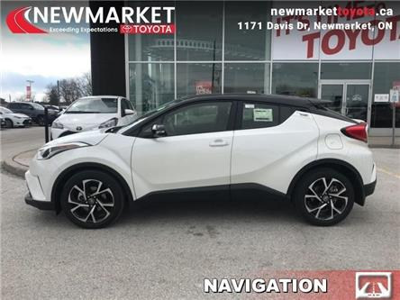 2019 Toyota C-HR XLE (Stk: 34124) in Newmarket - Image 2 of 17