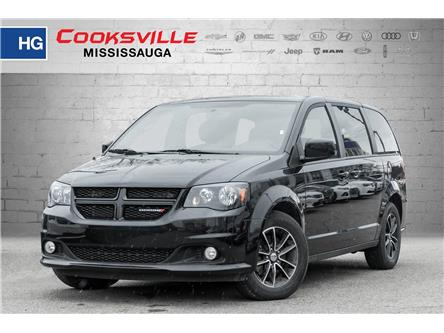 2018 Dodge Grand Caravan GT (Stk: 7890PR) in Toronto, Ajax, Pickering - Image 1 of 18