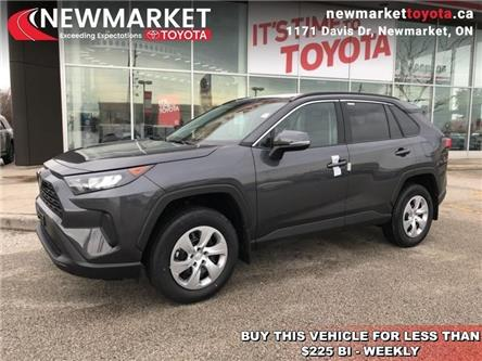 2019 Toyota RAV4 LE (Stk: 34153) in Newmarket - Image 1 of 17