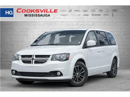 2018 Dodge Grand Caravan GT (Stk: 7888PR) in Toronto, Ajax, Pickering - Image 1 of 18