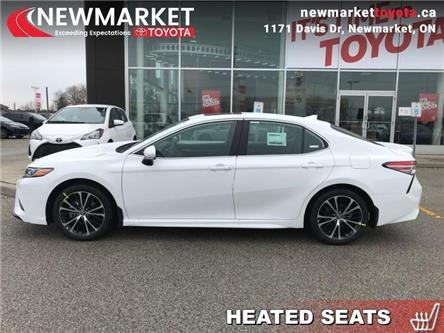 2019 Toyota Camry SE (Stk: 34161) in Newmarket - Image 2 of 18