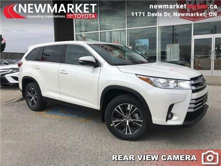 2019 Toyota Highlander LE (Stk: 34165) in Newmarket - Image 1 of 18