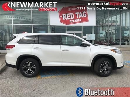 2019 Toyota Highlander LE (Stk: 34165) in Newmarket - Image 2 of 18