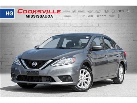 2018 Nissan Sentra  (Stk: 7907PR) in Toronto, Ajax, Pickering - Image 1 of 19