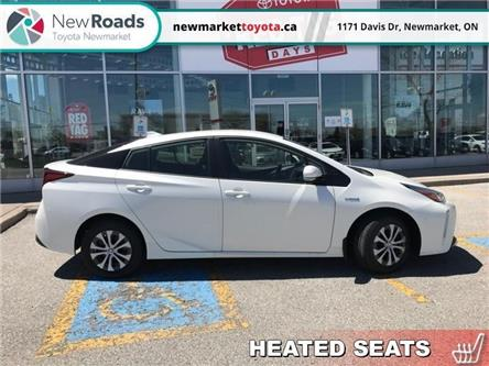 2019 Toyota Prius Technology (Stk: 34201) in Newmarket - Image 2 of 18