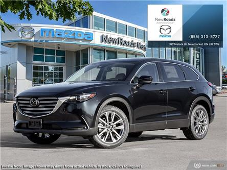 2019 Mazda CX-9 GS-L AWD (Stk: 41184) in Newmarket - Image 1 of 10