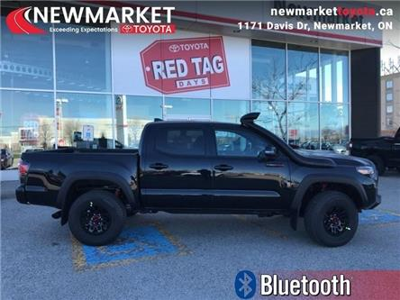 2019 Toyota Tacoma TRD Off Road (Stk: 34251) in Newmarket - Image 2 of 19