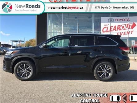 2019 Toyota Highlander XLE (Stk: 34255) in Newmarket - Image 2 of 21