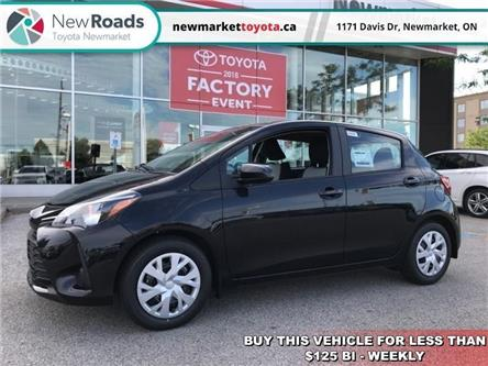 2019 Toyota Yaris LE (Stk: 34257) in Newmarket - Image 1 of 19