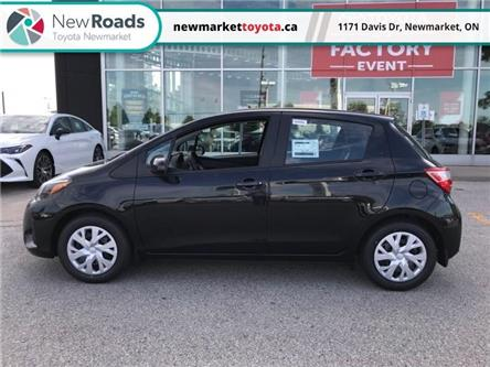 2019 Toyota Yaris LE (Stk: 34257) in Newmarket - Image 2 of 19