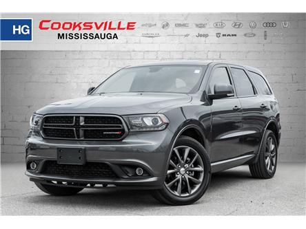 2018 Dodge Durango GT (Stk: 7929PR) in Toronto, Ajax, Pickering - Image 1 of 20