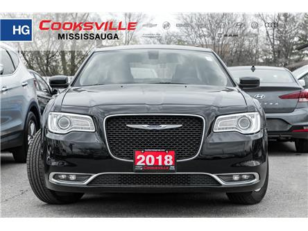 2018 Chrysler 300 Touring (Stk: 7930PR) in Toronto, Ajax, Pickering - Image 2 of 19