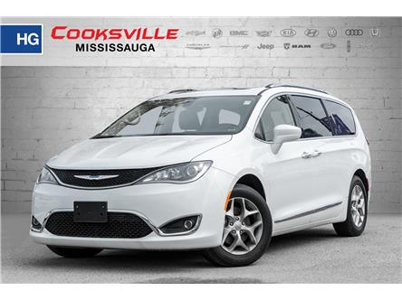 2018 Chrysler Pacifica Touring-L Plus (Stk: 7932PR) in Toronto, Ajax, Pickering - Image 1 of 20