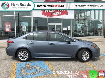 2020 Toyota Corolla XLE (Stk: 34309) in Newmarket - Image 2 of 19