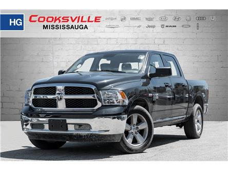2019 RAM 1500 Classic SLT (Stk: 7917PR) in Toronto, Ajax, Pickering - Image 1 of 18