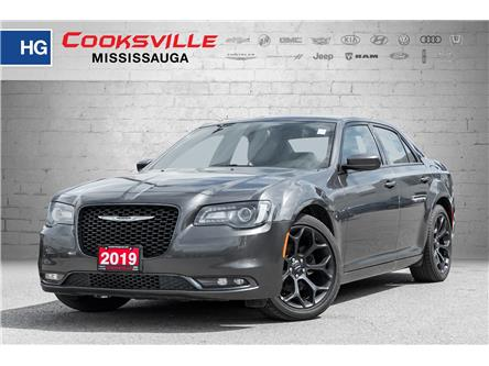 2019 Chrysler 300 S (Stk: 7947PR) in Toronto, Ajax, Pickering - Image 1 of 18