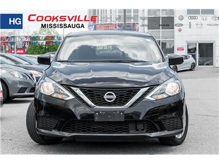 2018 Nissan Sentra  (Stk: 7946PR) in Toronto, Ajax, Pickering - Image 2 of 20