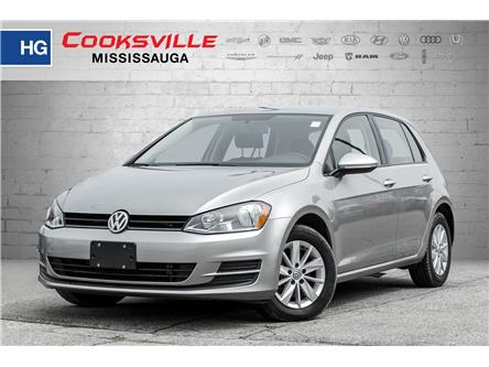 2017 Volkswagen Golf  (Stk: 7913PR) in Toronto, Ajax, Pickering - Image 1 of 18