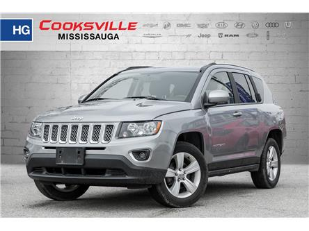 2017 Jeep Compass Sport/North (Stk: 7921PR) in Toronto, Ajax, Pickering - Image 1 of 18