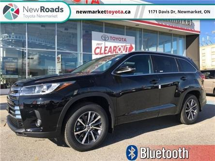 2019 Toyota Highlander XLE (Stk: 34361) in Newmarket - Image 1 of 21