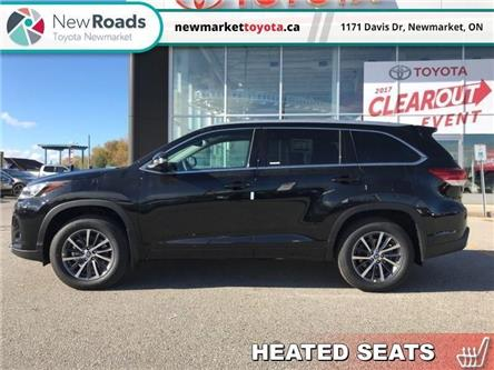 2019 Toyota Highlander XLE (Stk: 34361) in Newmarket - Image 2 of 21