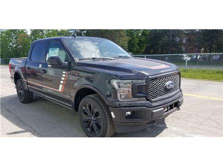 2019 Ford F-150 Lariat (Stk: 19FS1635) in Unionville - Image 1 of 16