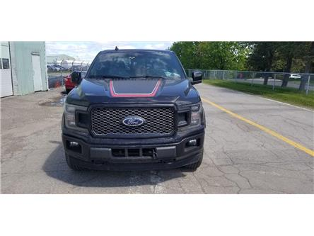2019 Ford F-150 Lariat (Stk: 19FS1635) in Unionville - Image 2 of 16