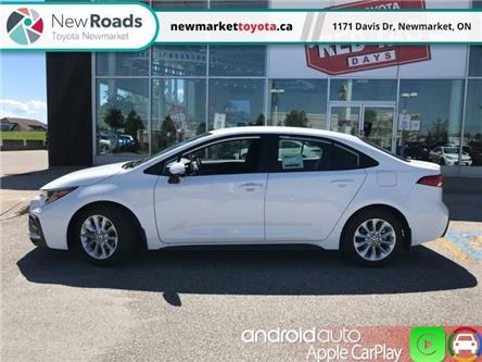 2020 Toyota Corolla SE (Stk: 34386) in Newmarket - Image 2 of 17