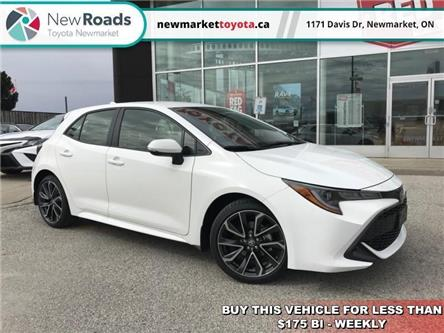 2019 Toyota Corolla Hatchback S Grade (Stk: 34397) in Newmarket - Image 1 of 17