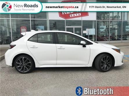 2019 Toyota Corolla Hatchback S Grade (Stk: 34397) in Newmarket - Image 2 of 17