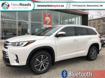 2019 Toyota Highlander XLE (Stk: 34422) in Newmarket - Image 1 of 20