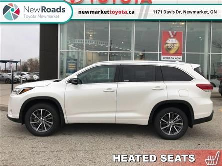 2019 Toyota Highlander XLE (Stk: 34422) in Newmarket - Image 2 of 20
