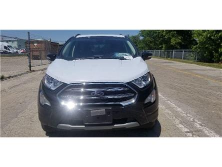 2018 Ford EcoSport SE (Stk: 18SP1999) in Unionville - Image 2 of 13