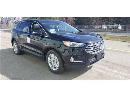 2019 Ford Edge SEL (Stk: 19ED0156) in Unionville - Image 1 of 17